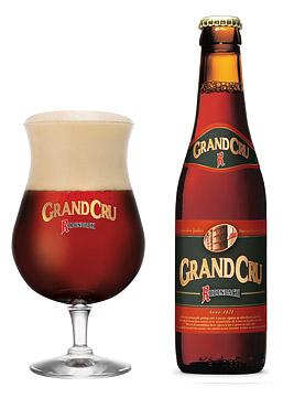 Grand Cru ale
