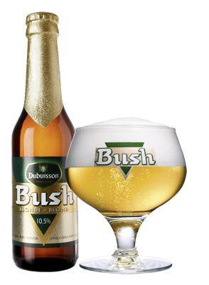 #164 - Bush Blonde
