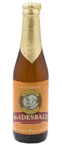 #242 - St Idesbald Blond